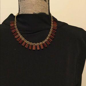 J Crew NWT necklace